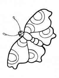 Kleurplaten Met Vlinders.Kleurplaten Vlinders Topkleurplaat Nl Plaatjes Crafts Color