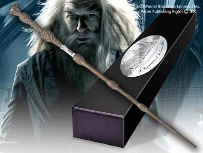 Albus Dumbledore Elder Wand