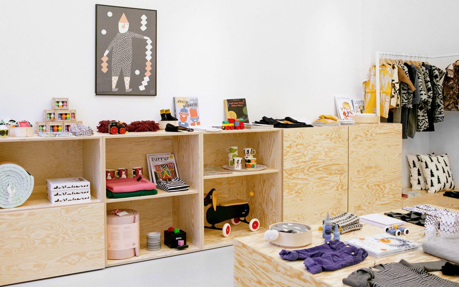 Store | Tiny Schröderstr. 14 D-10115 Berlin-Mitte | Berlin ...