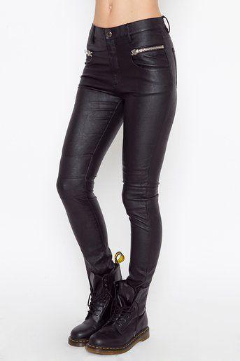 Morrison Moto Pants  From nastygal.com