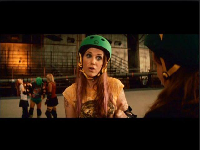 Kristen Wiig In Whip It Kristen Wiig Kristen Derby Girl