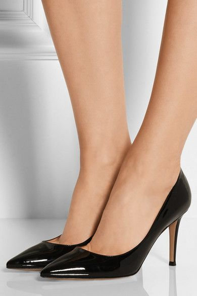 buy cheap purchase Gianvito Rossi Gianvito 85 Pumps geniue stockist cheap online buy cheap limited edition 1mxAGehYjy
