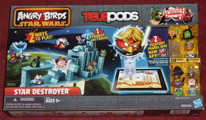 Clearance Angry Birds Angry Birds Star Wars Angry Birds Star