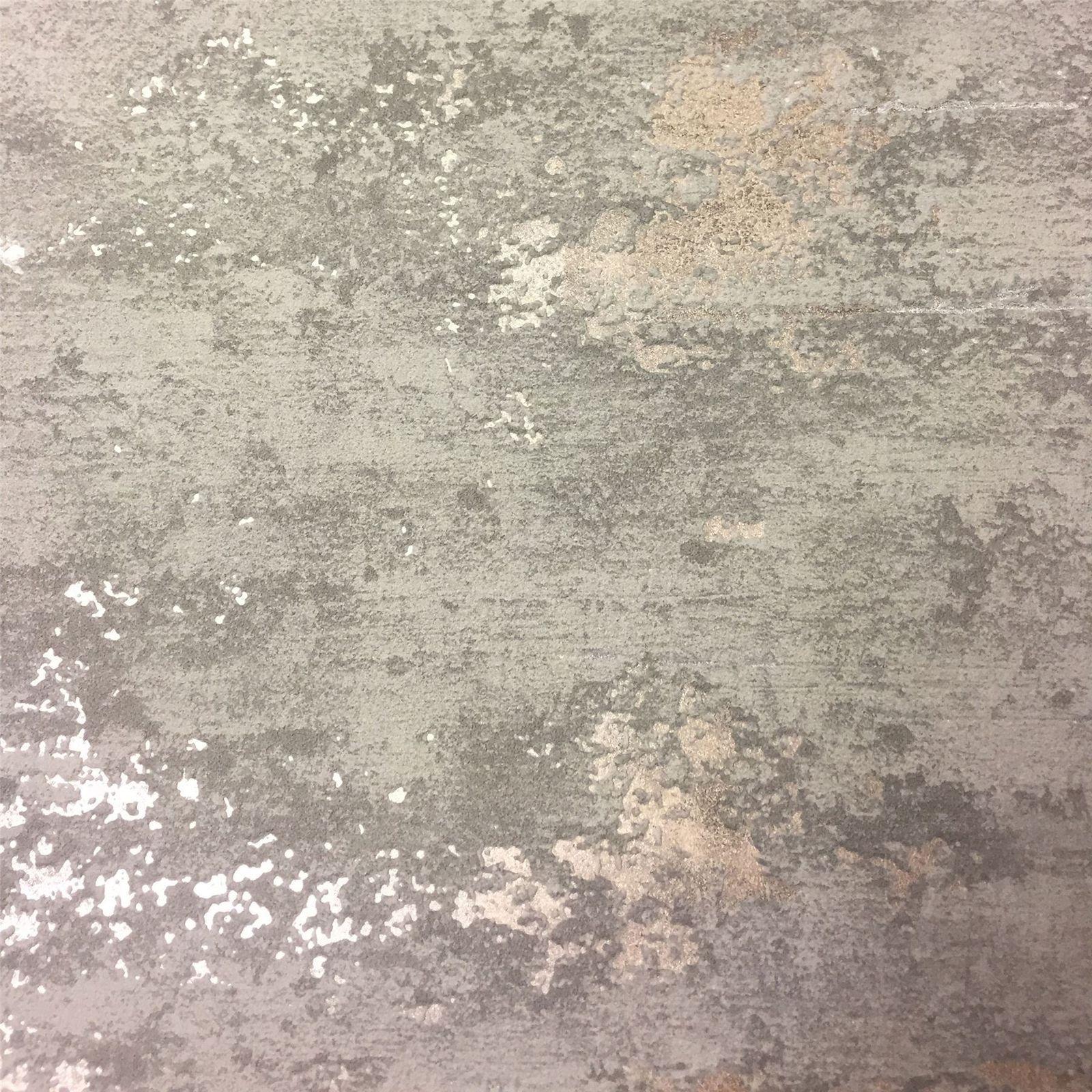 Wallpaper Concrete And Bronze Stone Concrete Wallpaper Brick Wallpaper Feature Wall Wallpaper