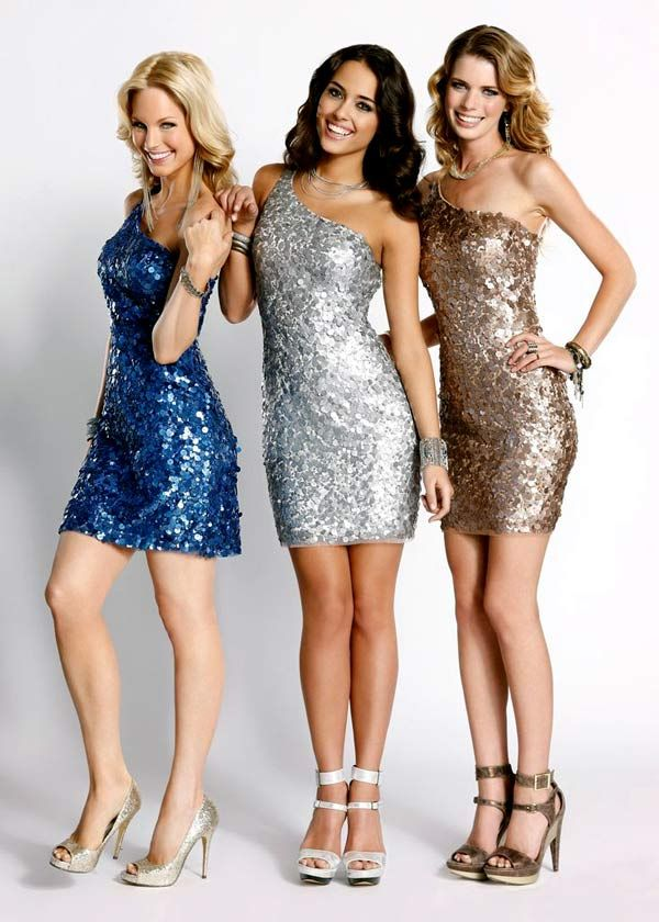 New Year\'s Eve Dresses 2014 | Dresses and more dresses | Pinterest ...
