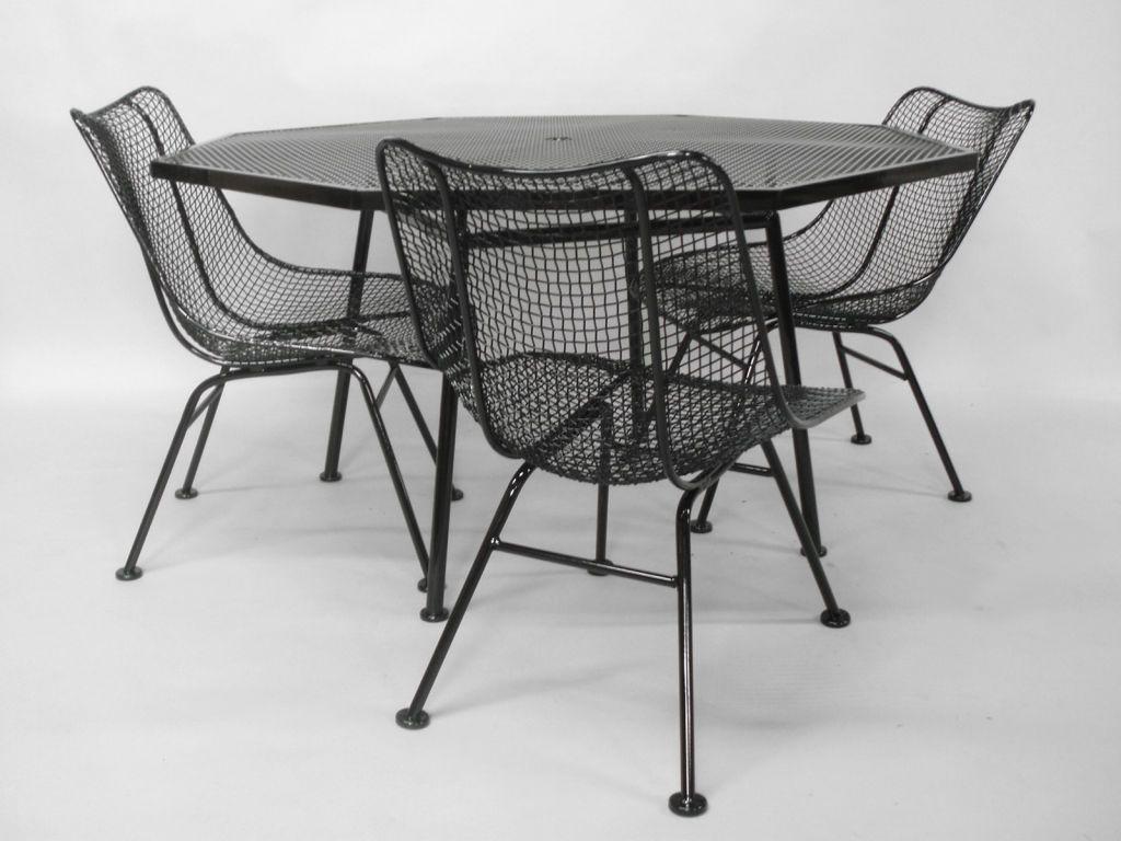 woodardwroughtiron iron woodard cantebury wrought furniture