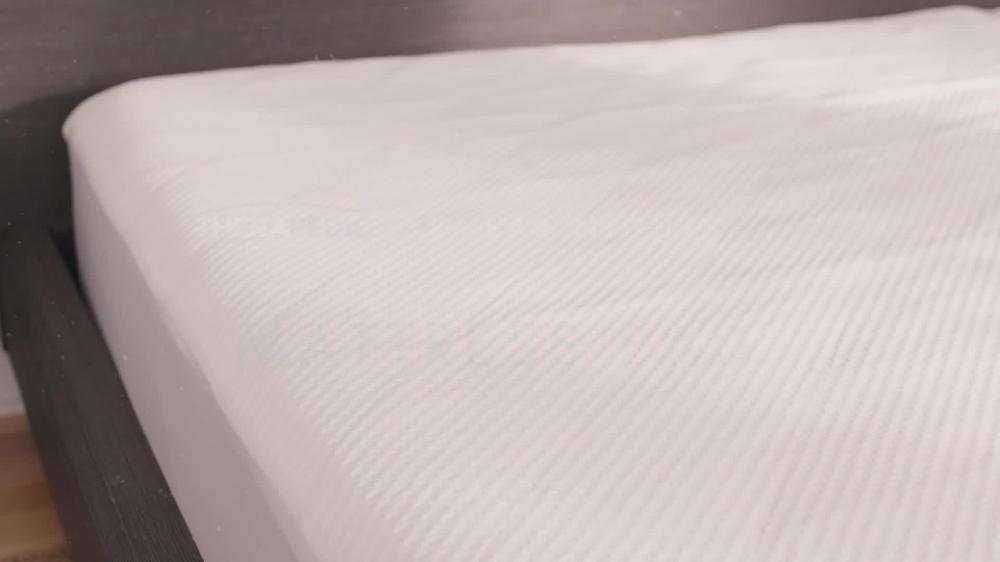 Therapedic® Polar Nights™ Cooling Mattress Pad in 2020 | Mattress