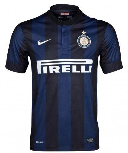 12c28f02b249b Inter de Milán 2013 14 Camiseta futbol  041  - €16.87   Camisetas de futbol  baratas online!