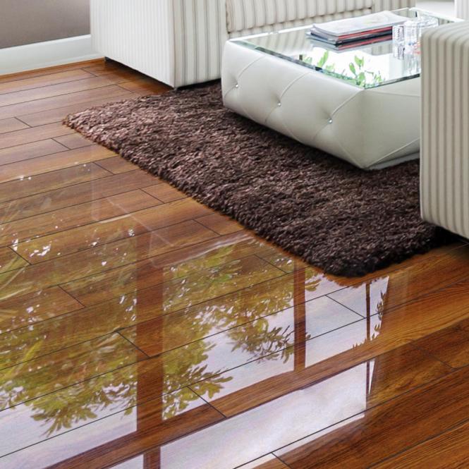 High Gloss Floors Laminate Flooring