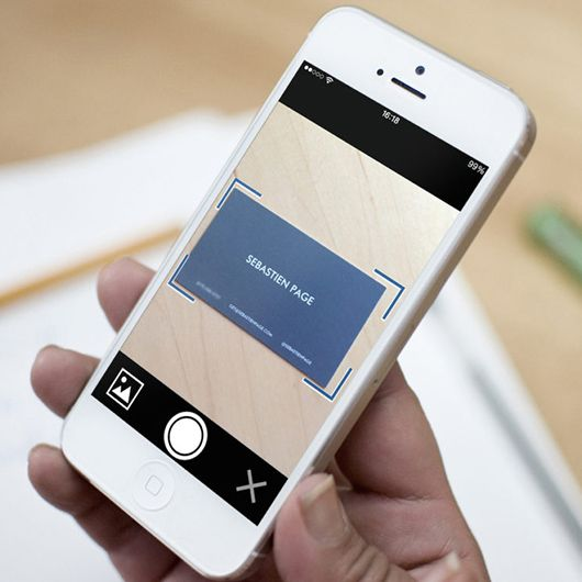 The best business card scanner apps for iphone and android is the explore business cards apps and more colourmoves Image collections