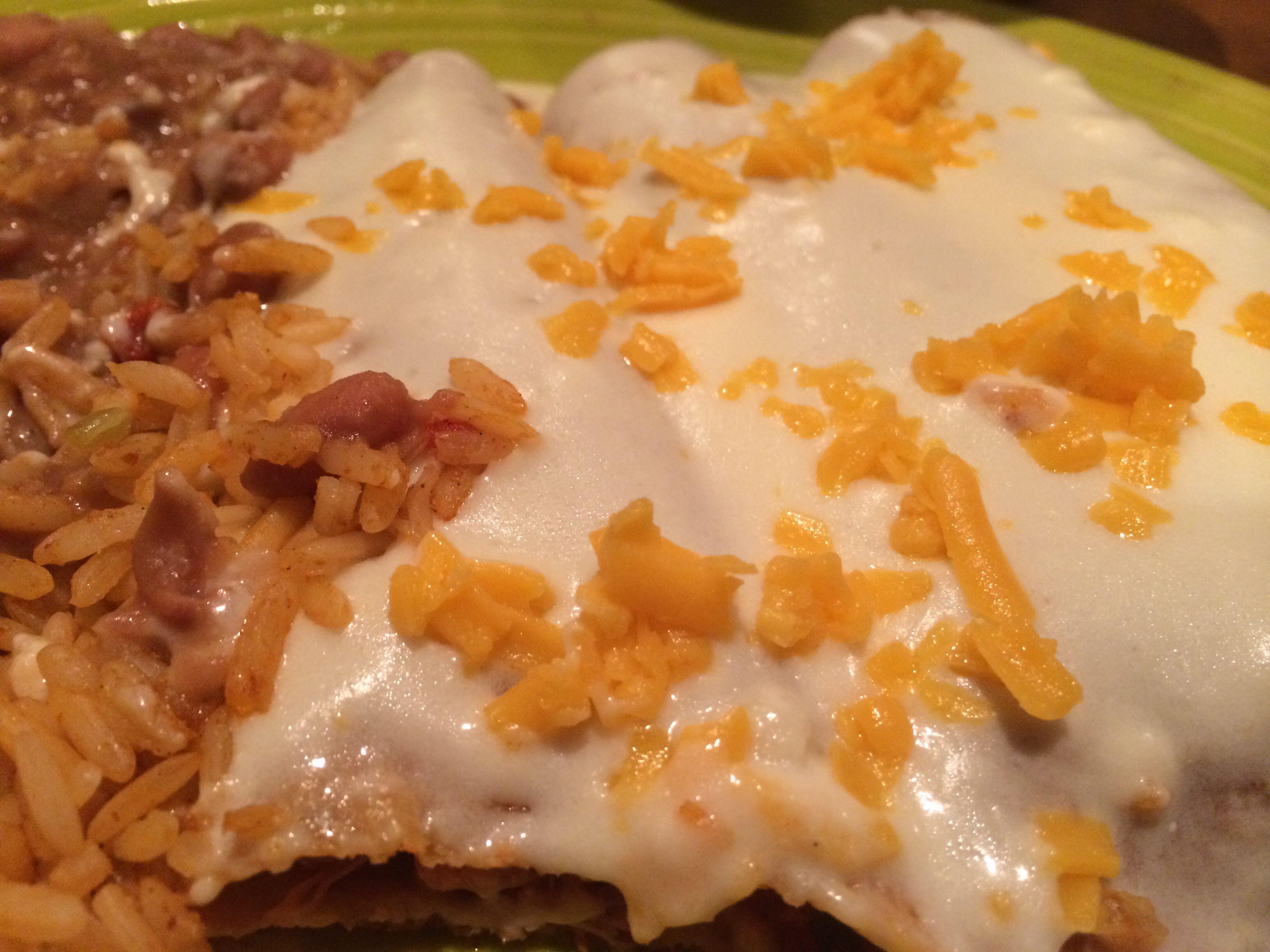 Chicken Enchiladas El Chico Yum Food Mexican Food Recipes How To Cook Chicken
