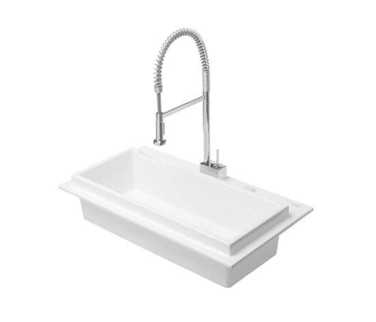 Starck k kitchen sinks by duravit kitchen sinks kitchens starck k kitchen sinks by duravit kitchen sinks workwithnaturefo