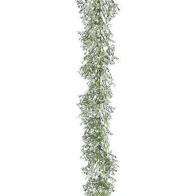 6 Gypsophila Baby S Breath Artificial Flower Garland
