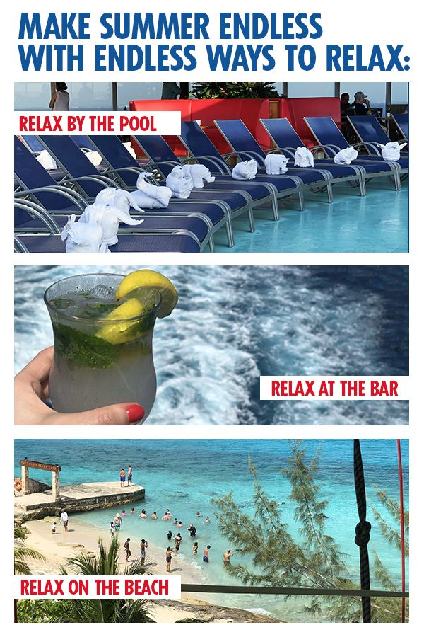 Pin By Carnival Cruise Line On Cruising Tips (With Images