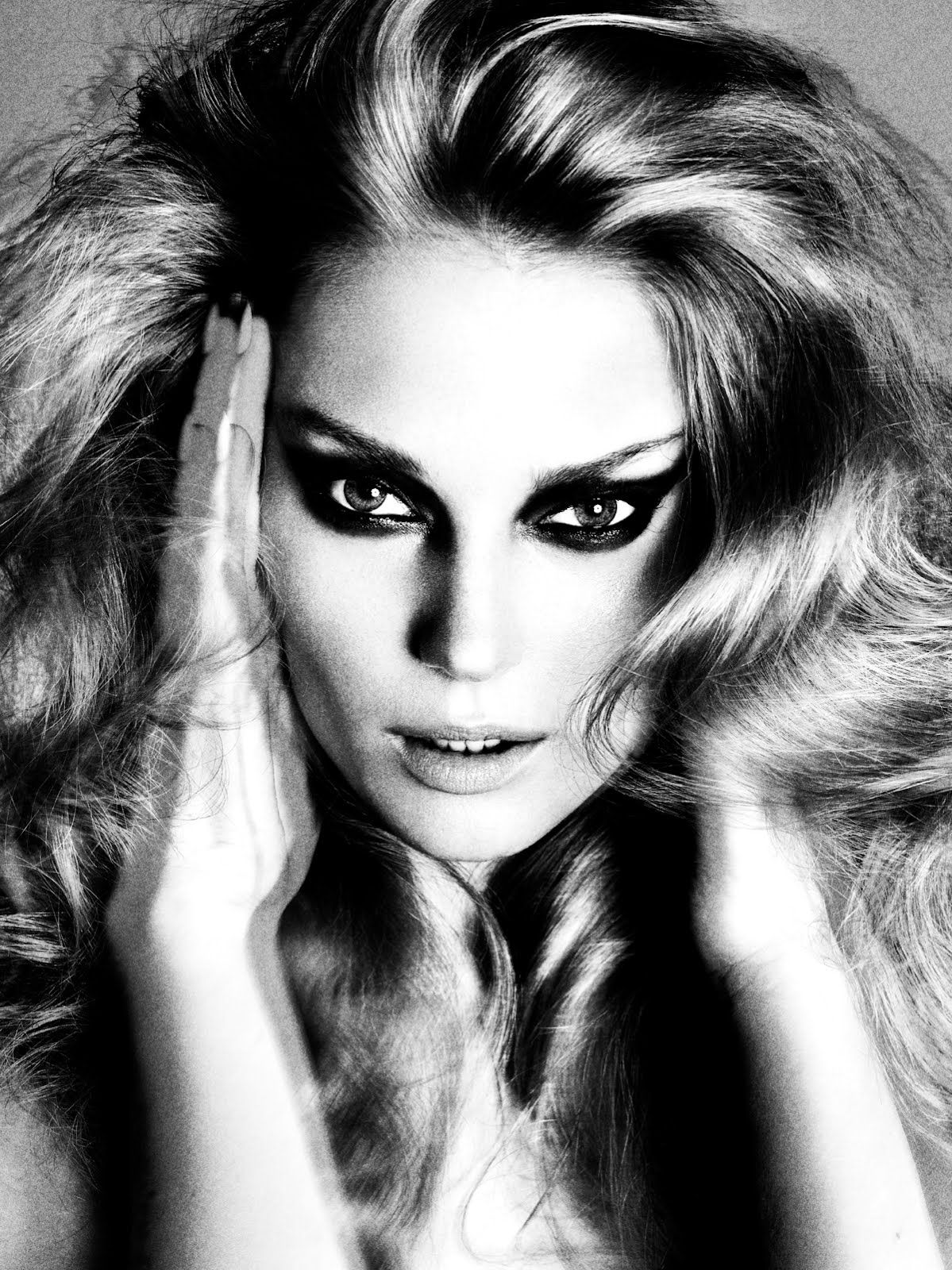 Just Hairitage by Mikael Schulz for Tush Magazine