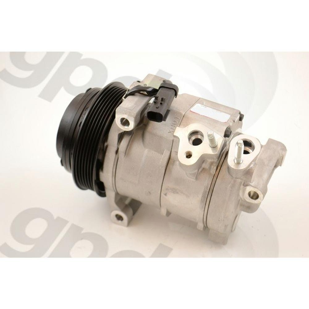 UAC CO 10985C A//C Compressor