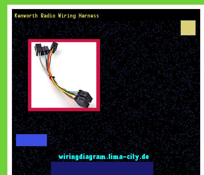Kenworth Radio Wiring Harness Wiring Diagram 185958 Amazing Wiring Diagram Collection Radio Kenworth Wire