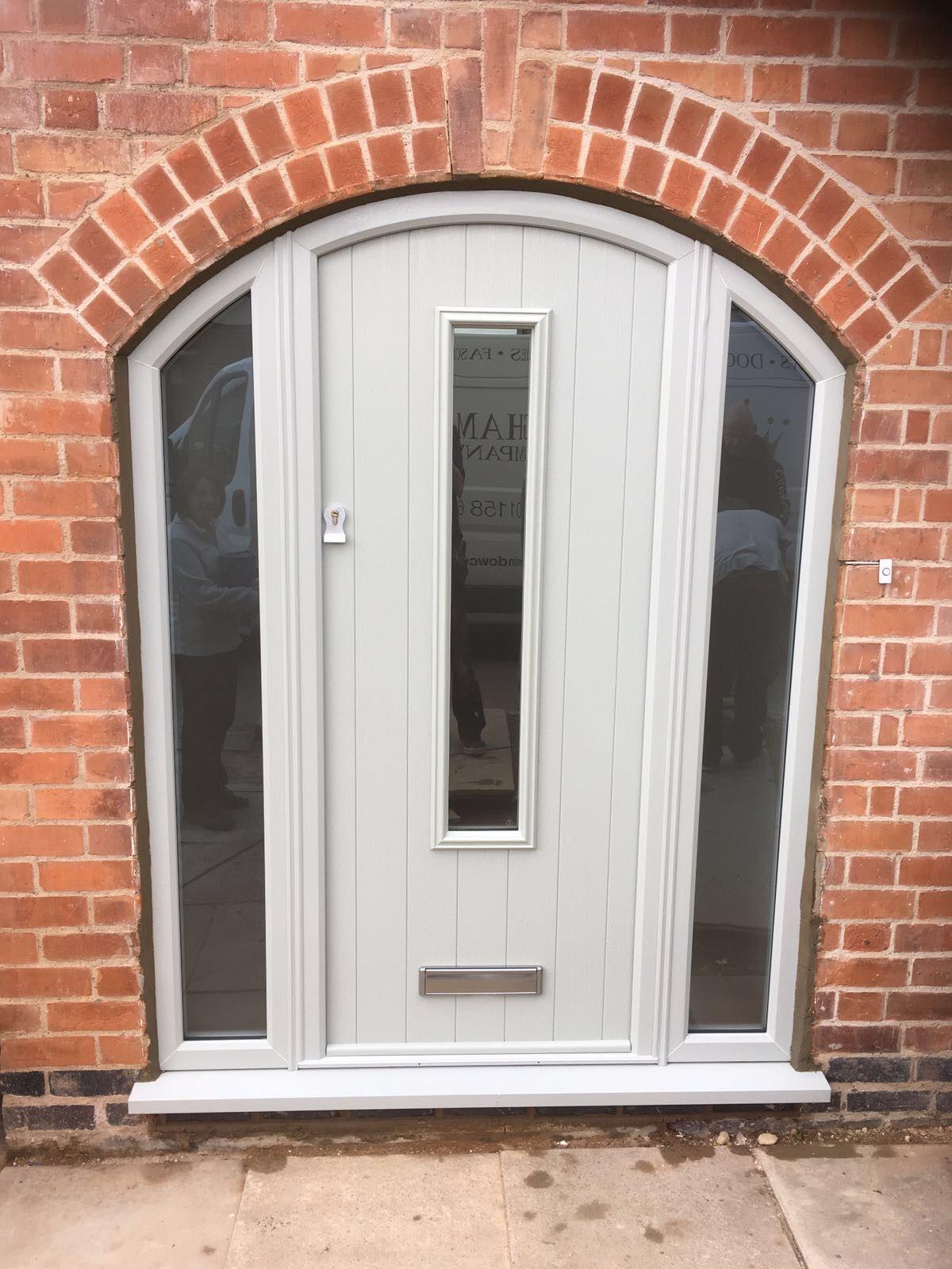 composite door designer nottingham windows doors and in nottingham