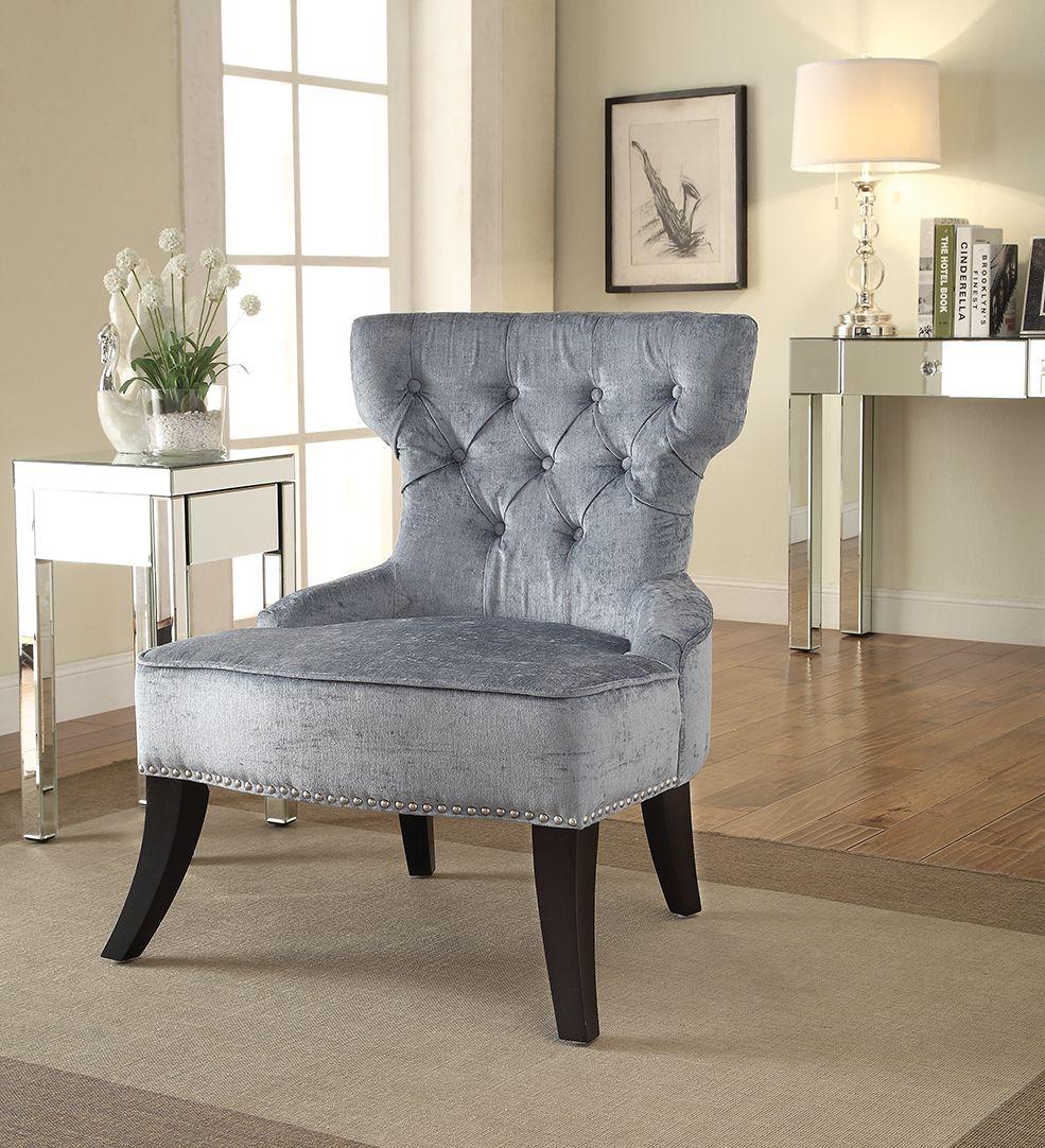 Genial Elegant Brilliance   Colton Chair #FurnishYourLifeStyle #homedecor  #interiordesign Avenue Six   Colton Chair   Model No CLT B46