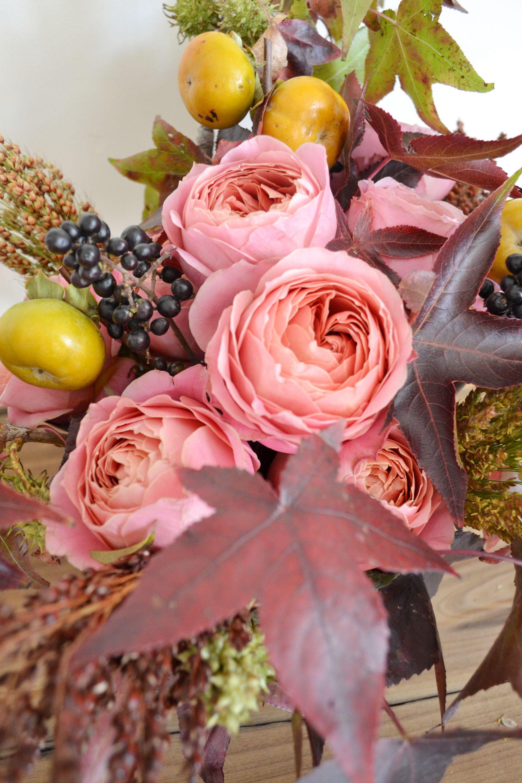 fall flowers   w e d d i n g   Pinterest   Fall floral arrangements ...