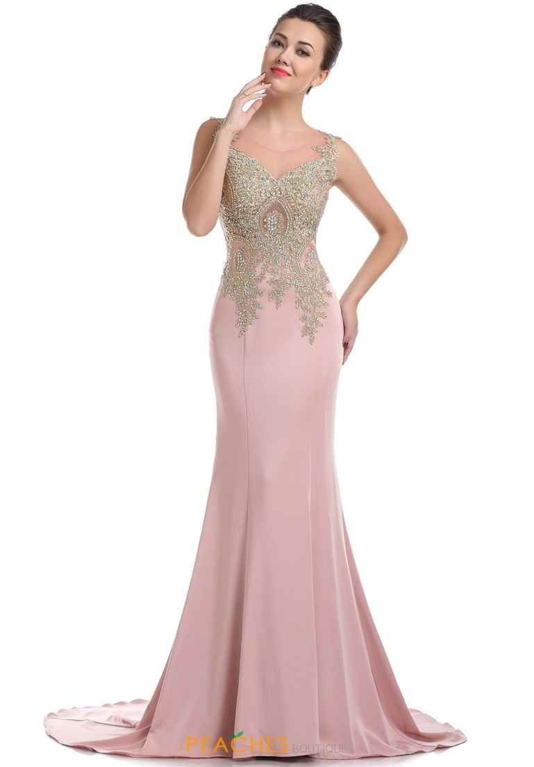 Romance Couture Fitted Long Dress RM6031 | "|769|1105|?|en|2|8e79de6a98fea2e1ce763cab0fe036bc|False|UNLIKELY|0.3117516040802002