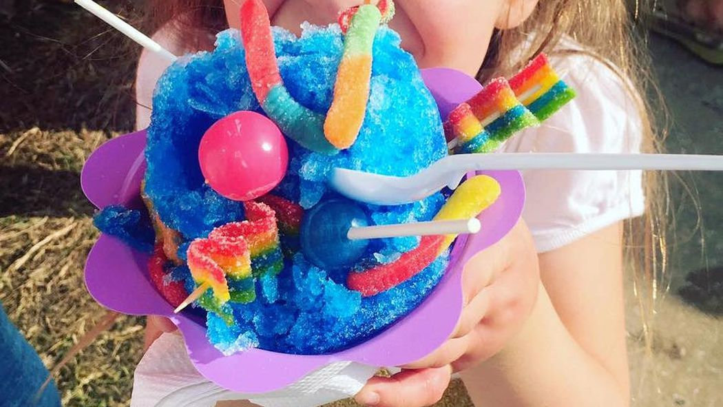 Where to Chill Out With Shaved Ice This Summer In Dallas