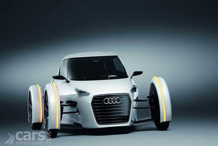 Audi Urban Concept Offizielle Fotogalerie - Cars UK - - Audi Urban Concept Offizielle Fotogalerie