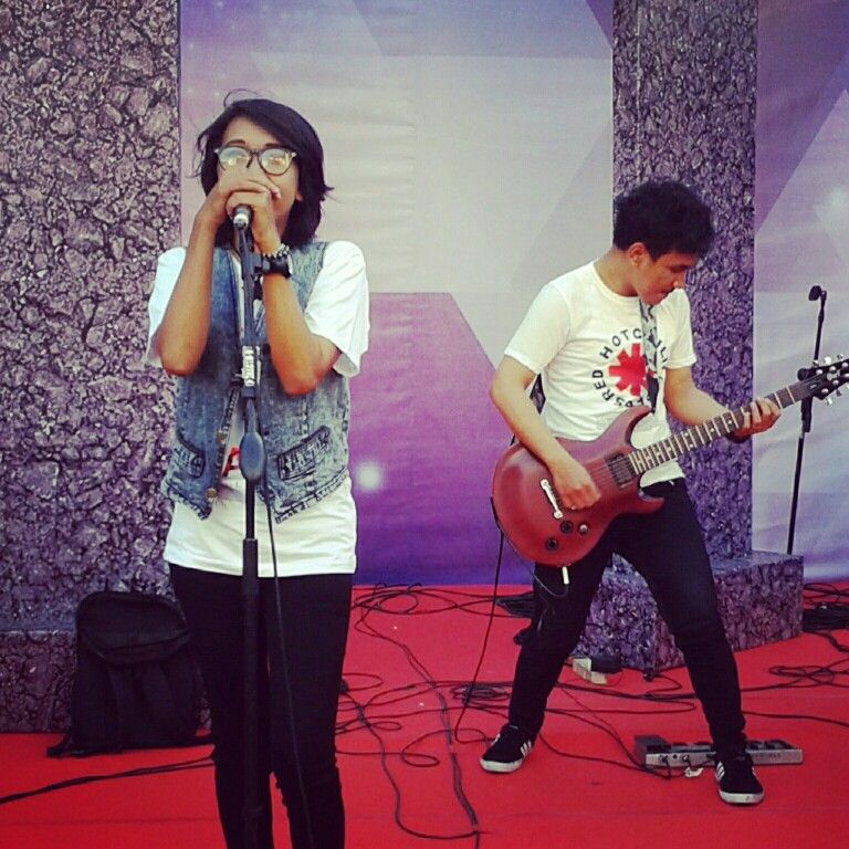 Perfom at HFF With Shal | See Hear Feel