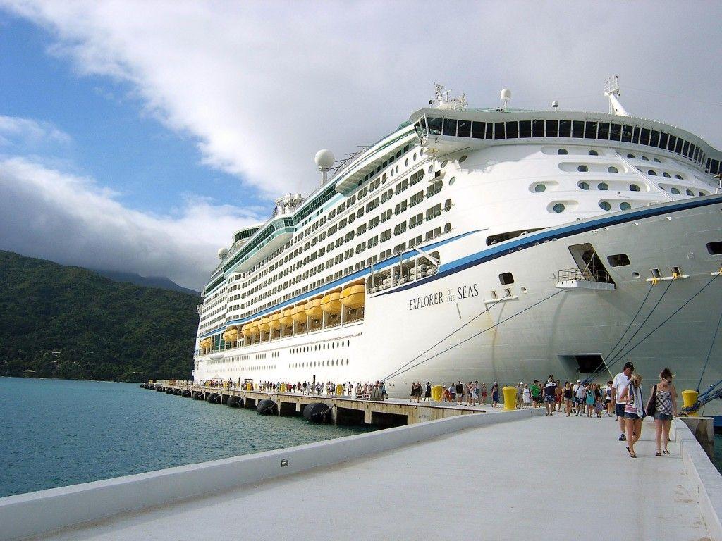 Cruise Ship Docked Loves Photo Album Ships Pinterest - Docked cruise ship