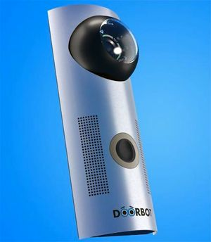 DoorBot Wi-Fi doorbell camera lets you see visitors on your smartphone & DoorBot Wi-Fi doorbell camera lets you see visitors on your ... pezcame.com