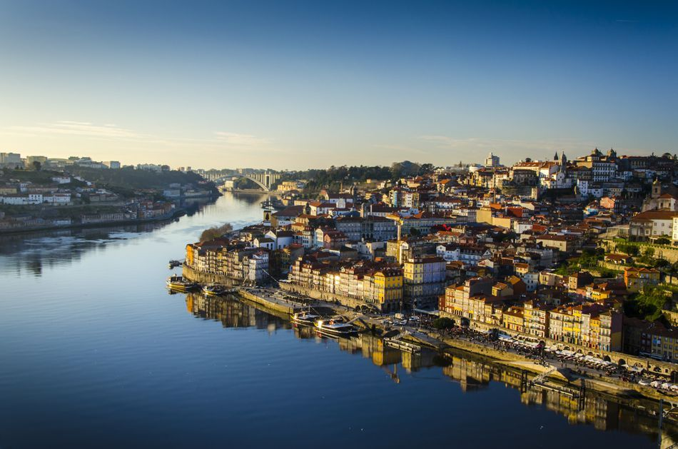 5 Reasons to Visit Portugal in the Winter #visitportugal