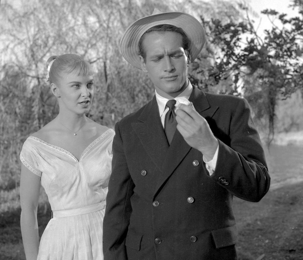 The Long Hot Summer Paul Newman Joanne Woodward 1958 Best