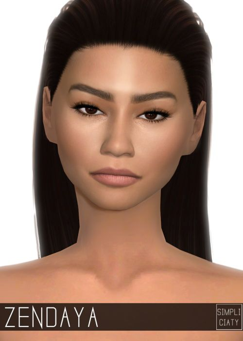 Sims 2 Downloads - 'celebrity' - The Sims Resource