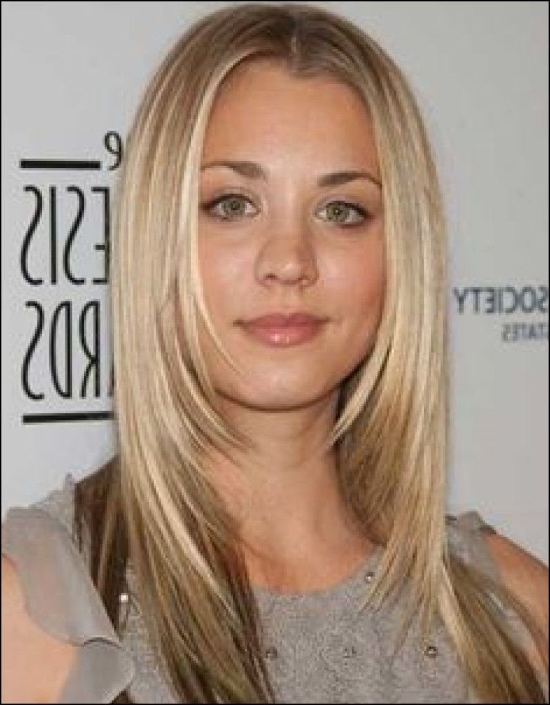 Face Framing Layers Haircut | Hairstyles Ideas | Pinterest