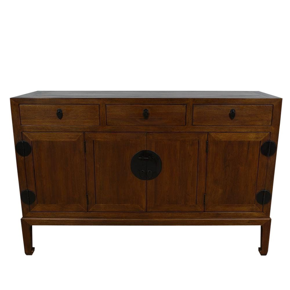 Amazing 1960S Chinese Sideboard Buffet Table In 2019 Furnitur Home Interior And Landscaping Transignezvosmurscom