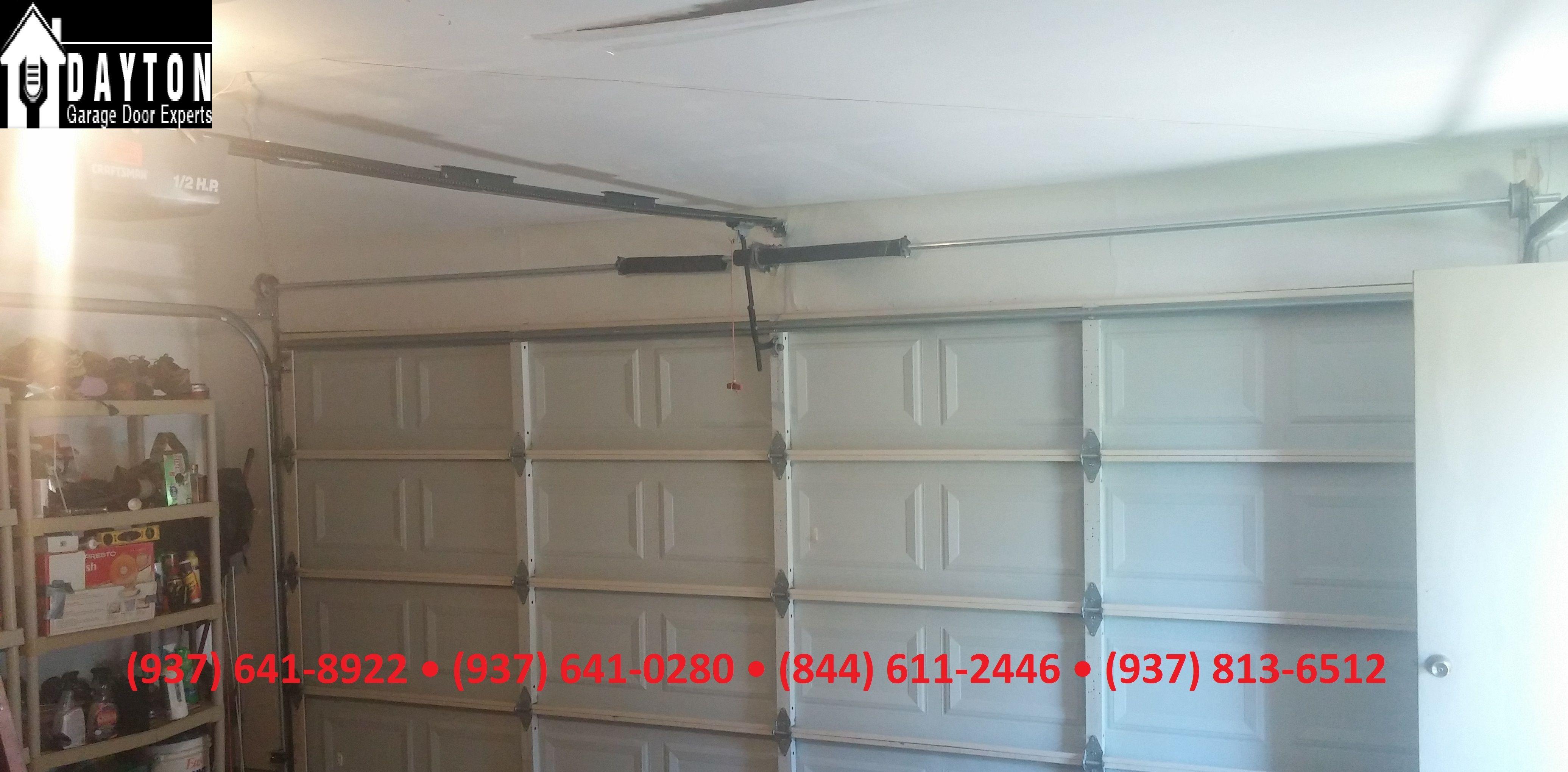 Guardian 628 Pro Series 34 Hp Garage Door Opener Features