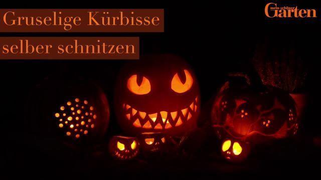 Halloween: Die Geschichte der Kürbisse und Gruselg
