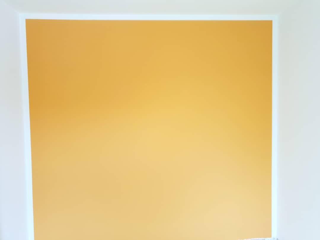 Perfekt Gespachtelte Wande Und Ein Tolles Farb Finish Malermeister Maler Malerei Anstreicher Lackierer Malen Fassadenanstrich Aschheim Kirchheimbeimunchen Hei