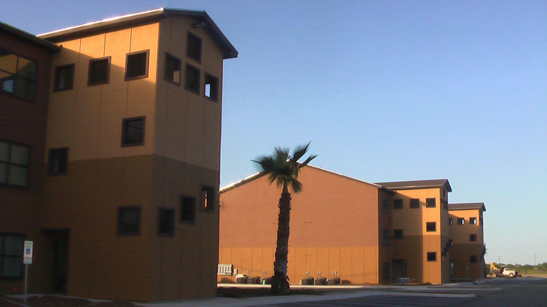 La Villita apartments in Carrizo Springs Tx Corporate Housing