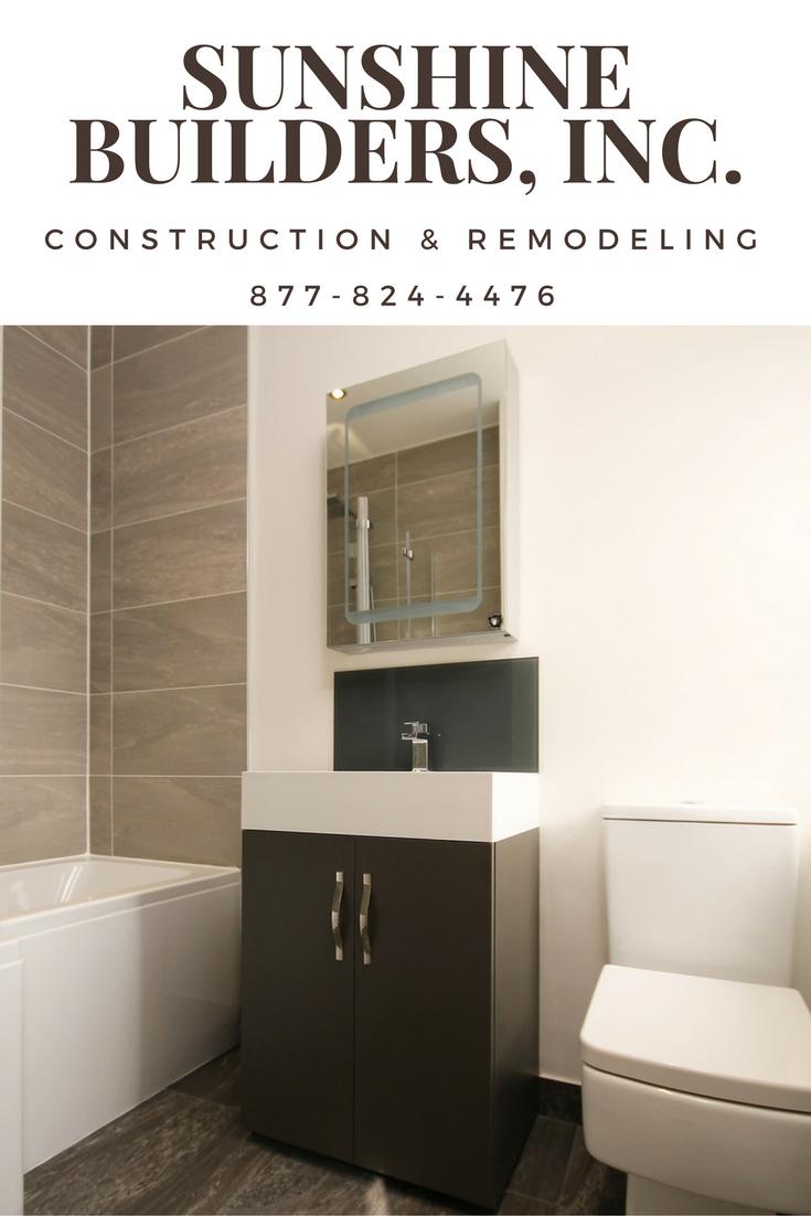 Bathroom Remodeling Contractor Los Angeles Bathroom ...
