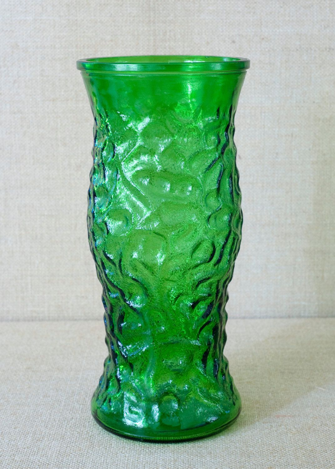 Vintage hoosier glass vase by myaffordablevintage on etsy vintage hoosier glass vase by myaffordablevintage on etsy reviewsmspy