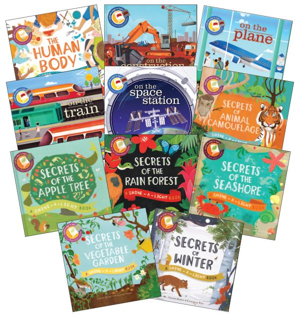 Usborne Shine A Light Books Mesmerizing Buy Collections To Save  Book Clubs Discounts Rewards Get More 2018