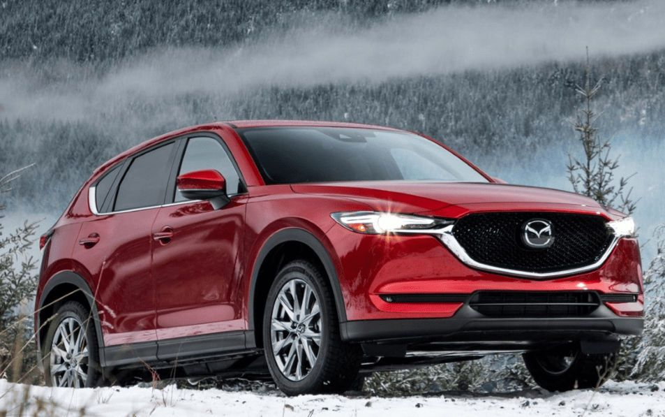 2021 Mazda Cx 5 Review Mazda Suv Mazda Touring
