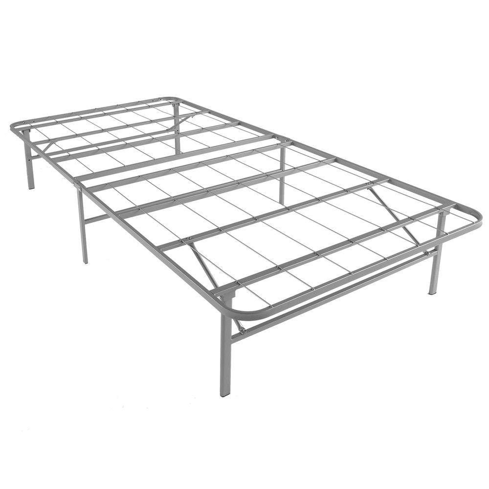 Twin Xl Premium Platform Bed Base Platform Bed Base Folding Bed