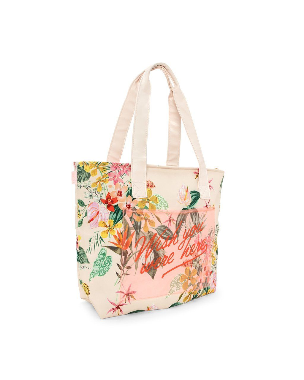 74dee227ae34a3 Just Chill Out Cooler Bag - Paradiso Greetings | Bags in 2019 | Bags ...