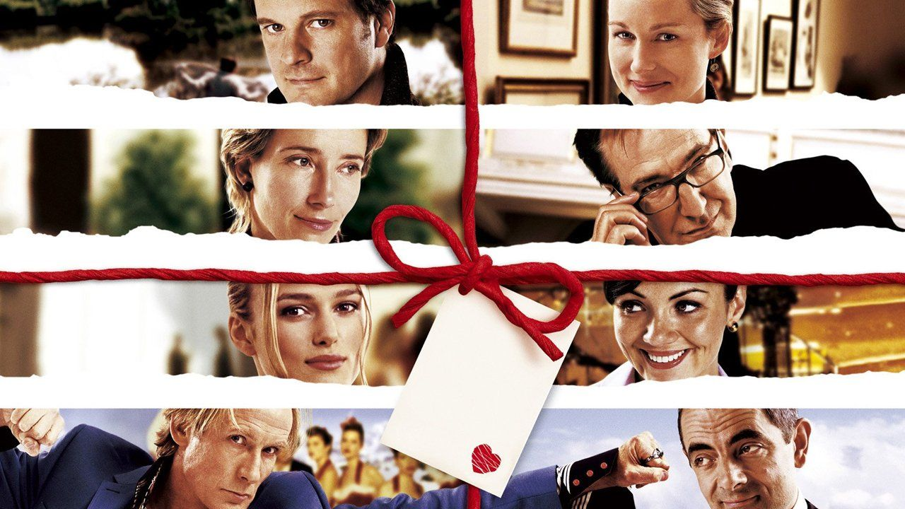 Is 'Love Actually' on Netflix for Christmas 2019? Love