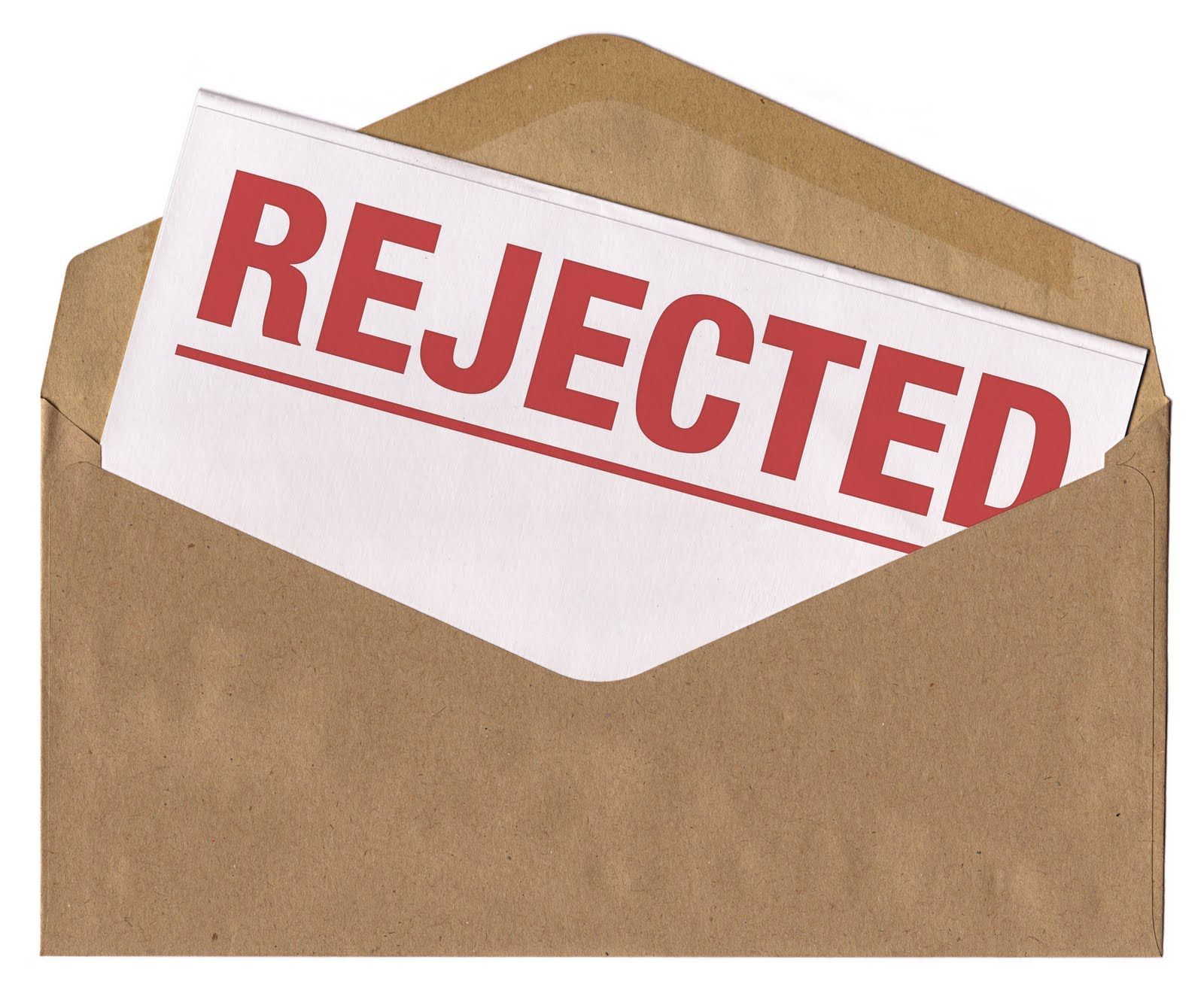 Jim Snowden On Dealing With Rejection As An Author  ItS