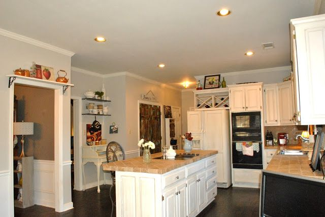 Best Partridge Gray Amazing Grays Paint Colors For Home 400 x 300