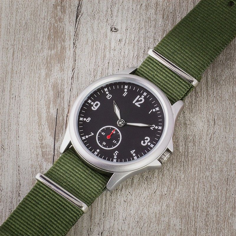 The Last of Us CharacterInspired Timepiece Features