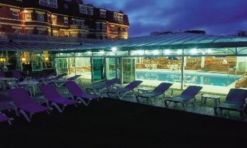 #TheHallmarkHotel, #Bournemouth 4 Stars Prices From: £60 ...